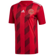 FC Santos punane võistlussärk